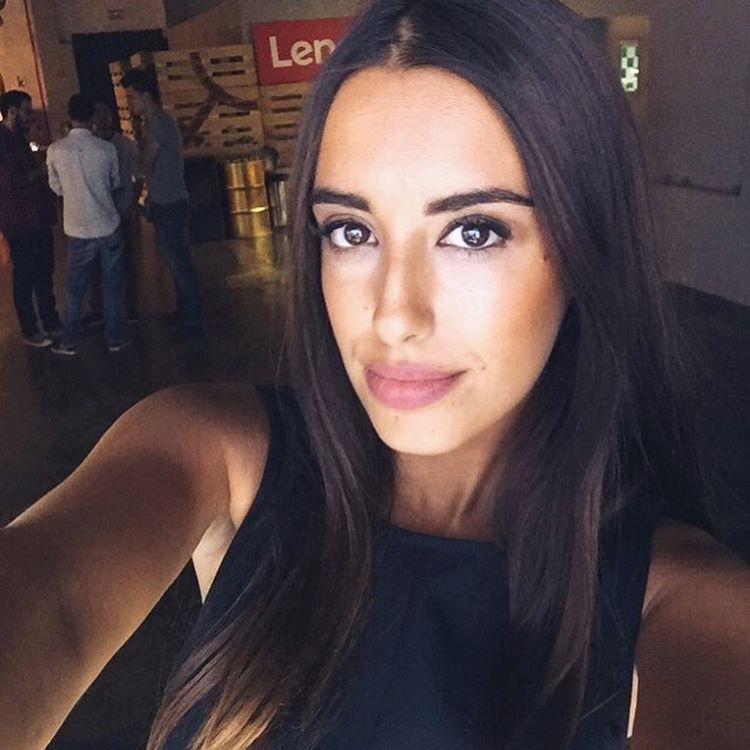 Vanessa Pereira / @vpereira_
