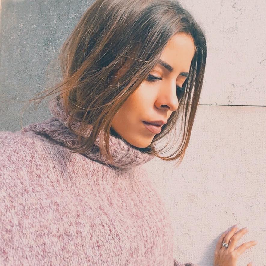Andreia Moutinho / @andreiamoutinho