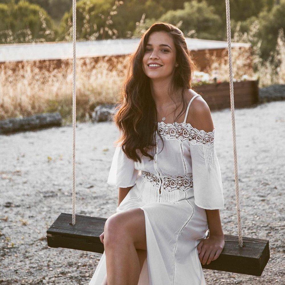 Ariadna González / @ariadnaiglez