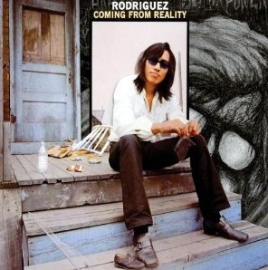 """Rodrigues's 1971 album, """"Coming from Reality"""" – sold by Amazon.com."""