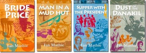 Ian Mathie's books