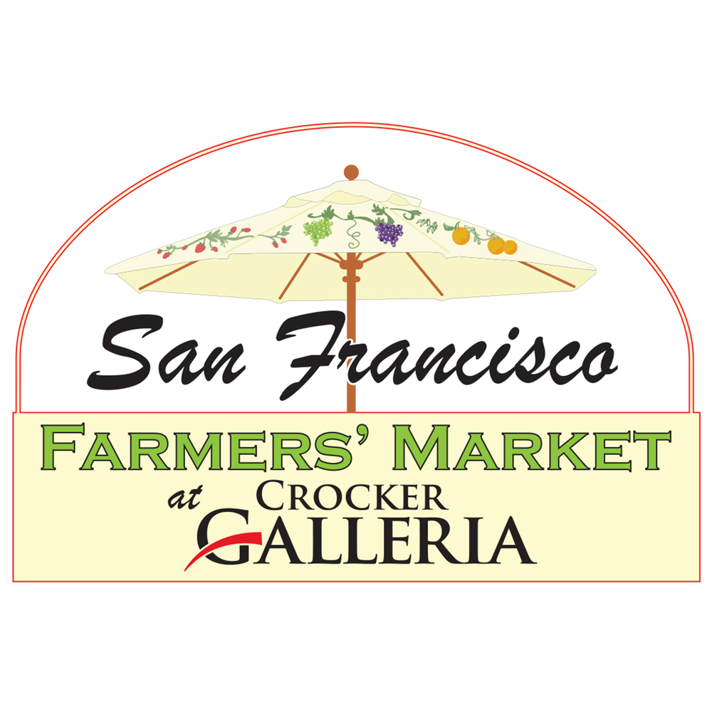 Mountain View Farmers' Market logo