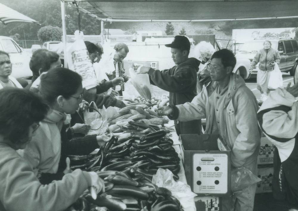 Daly City Farmers' Market in 1991.JPG