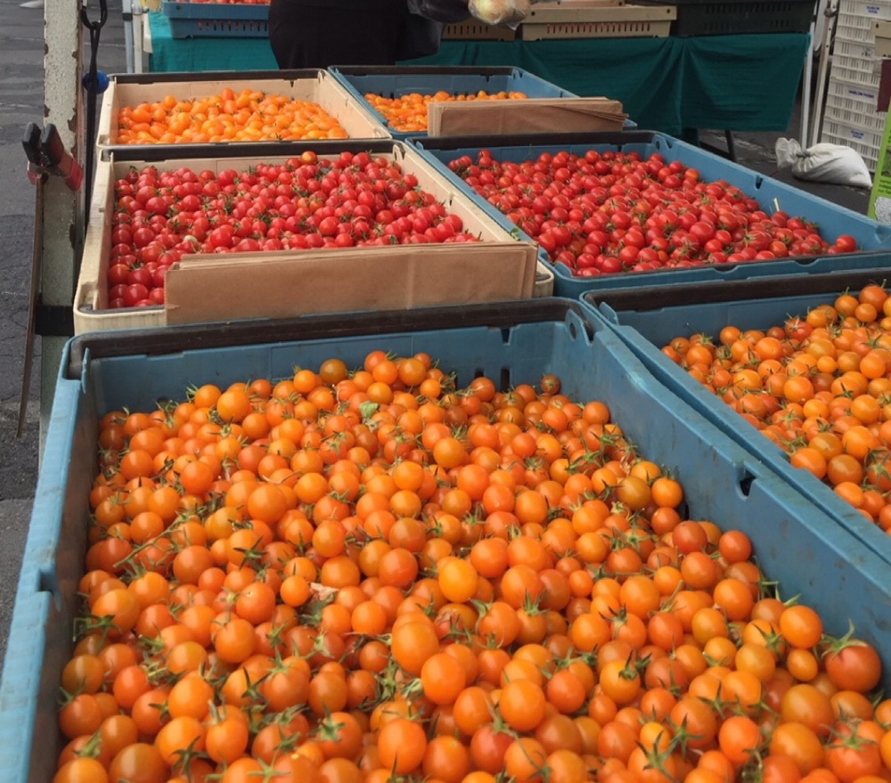Market Home: California Farmers' Markets Association