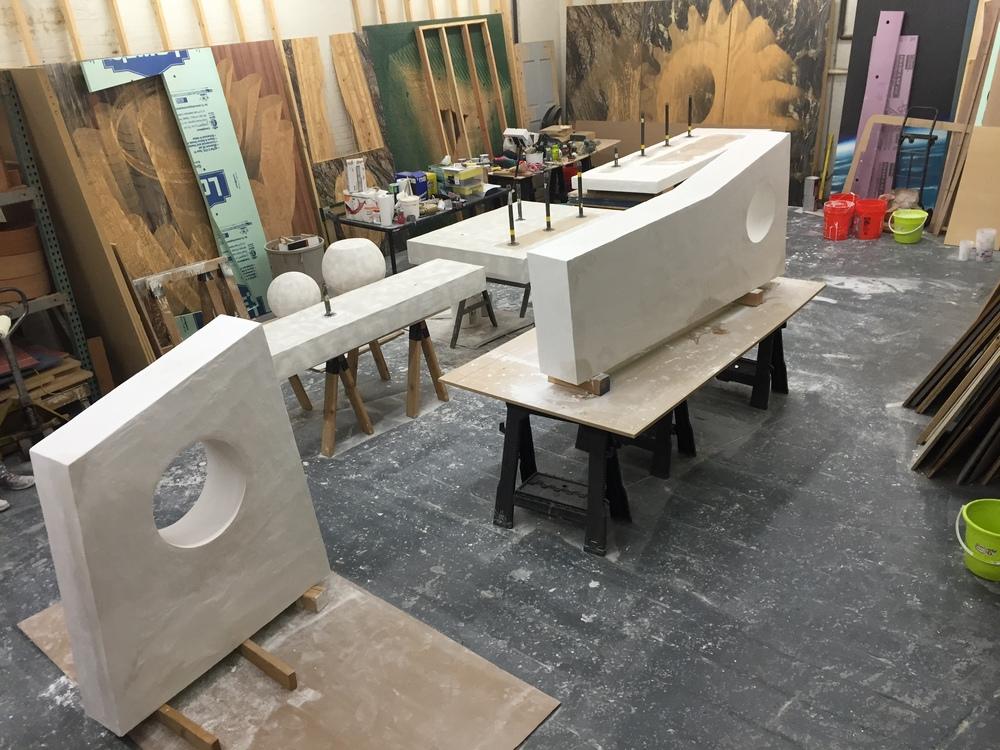 Proenza Schouler build.