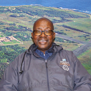 Presentation by Vusimuzi Ncongo &Christo Brand   Robben Island Jetty 1   18:30 – 19:00