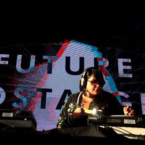 El Corazon   (Future Nostalgia)Vinyl Set   The Watershed   19:00 – 20:00