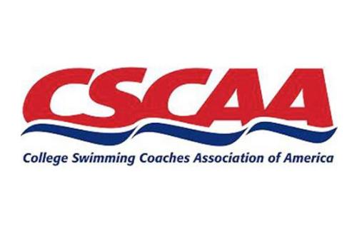 CSCAA AllSports Official