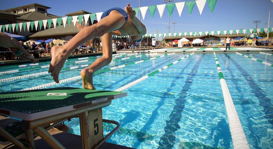 Swim Coronado