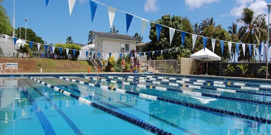 Swim Hawaii