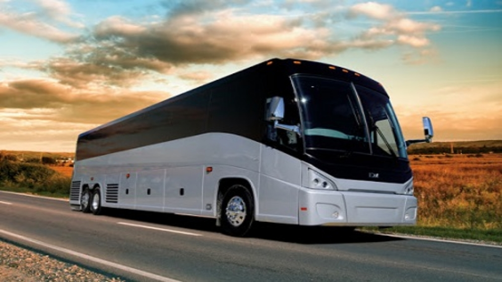 Motor Coach Transportation   Airport/Hotel + Hotel/Practice Transfers for entire stay