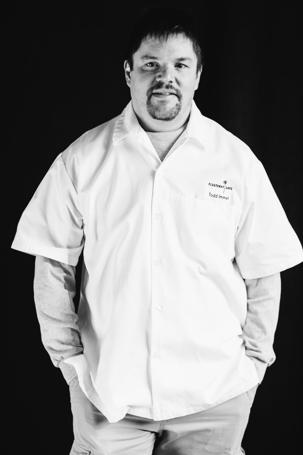 Todd Immel, Executive Chef