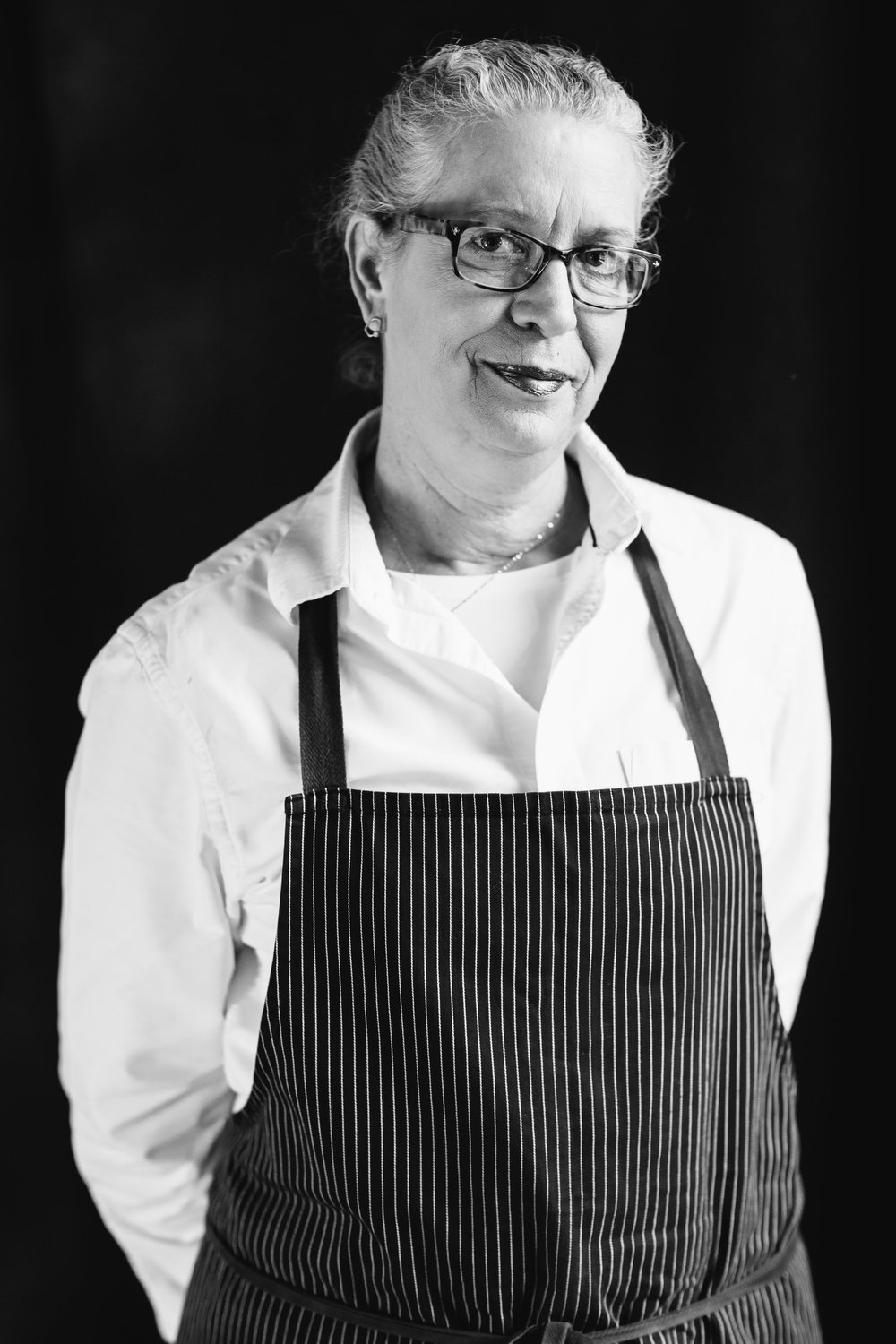 Nell Mayer, General Manager, Star Provisions