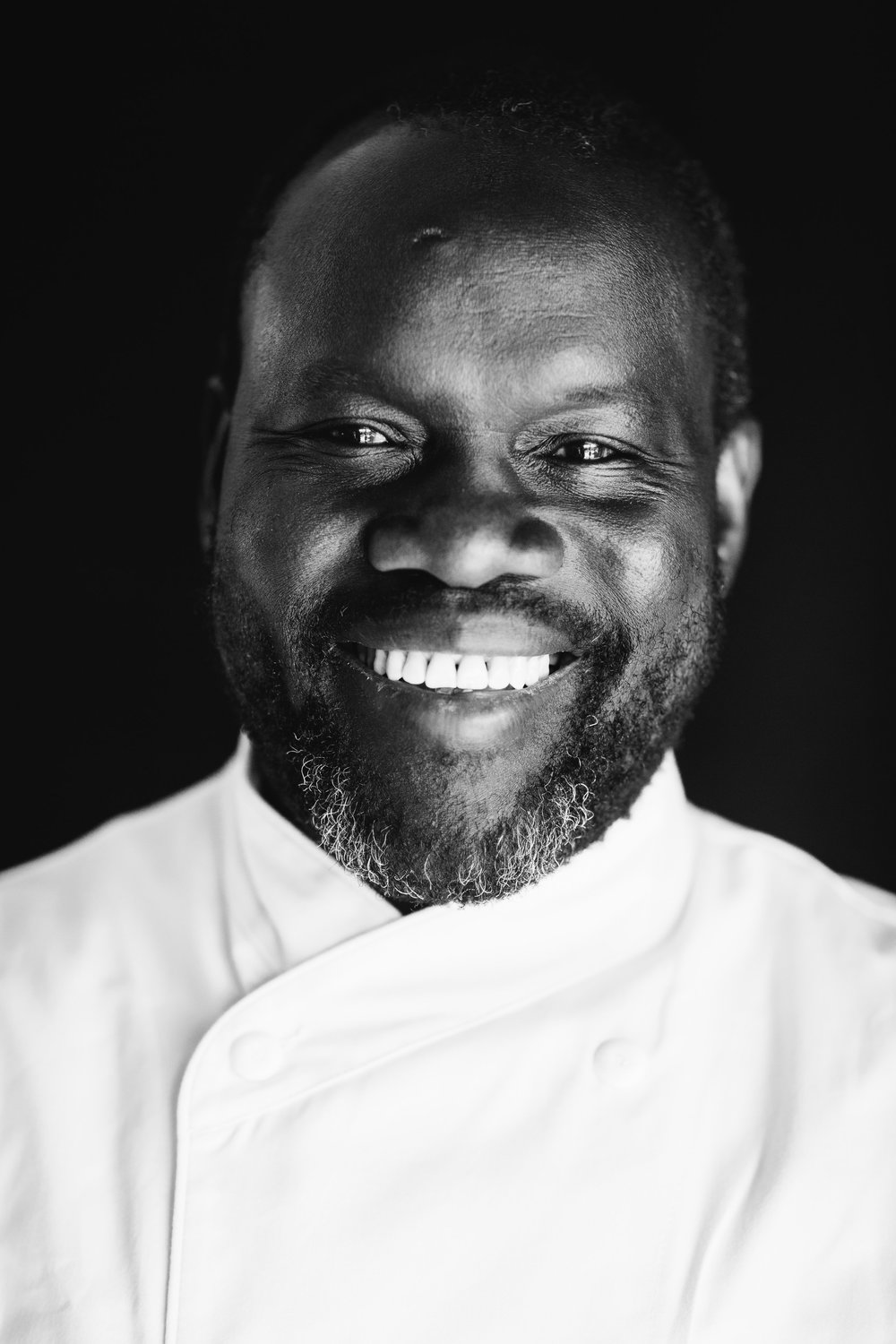 Souleymane Coulibaly, Butcher, Star Provisions