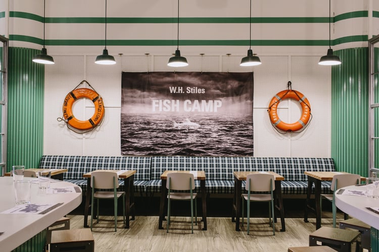 WH Stiles Fish Camp Star Provisions