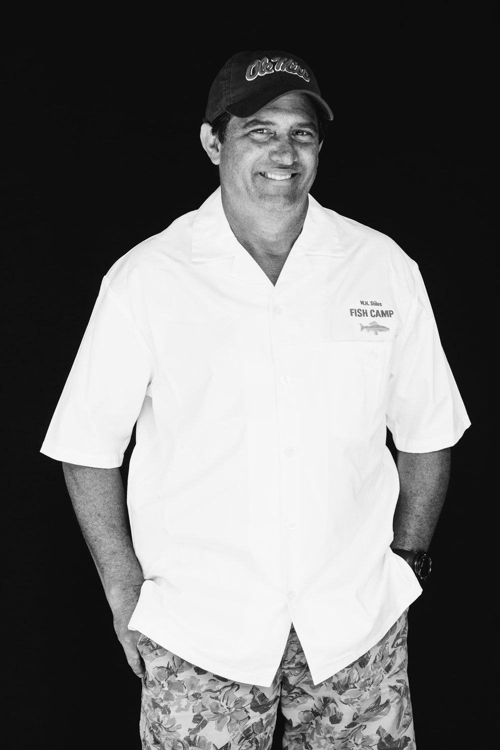 Clifford Harrison, Chef-Owner