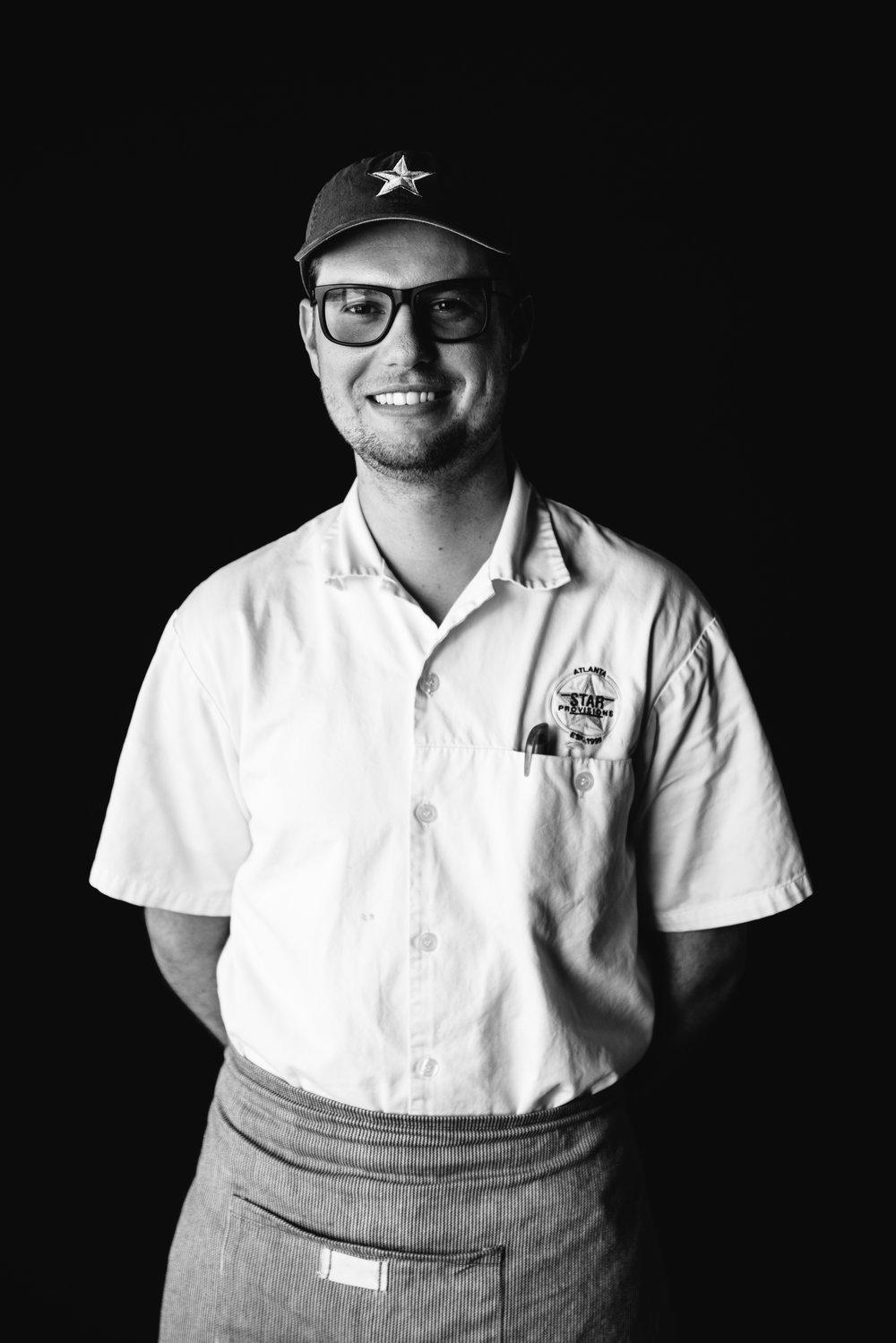 Robert S. Cunningham, Manager