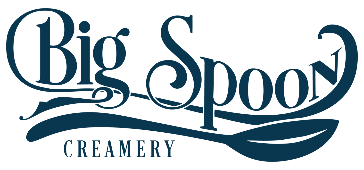 Big Spoon Creamery
