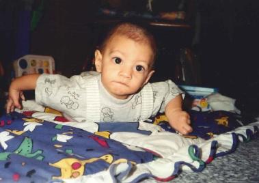 Koby baby