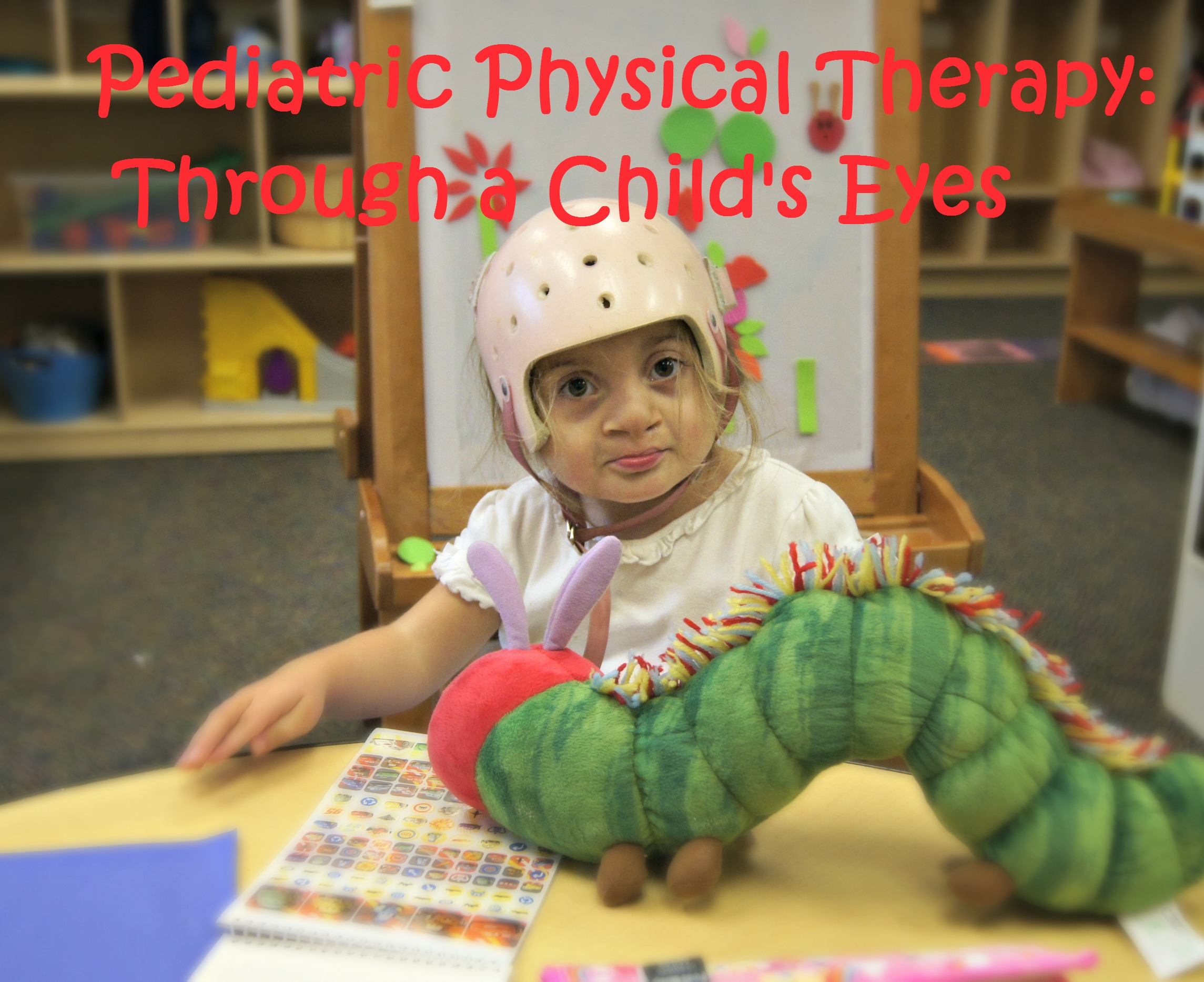 Pediatric Physical Therapy Through A Childs Eyes Tlc Learning Center