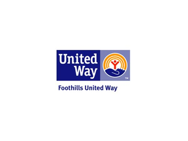 Foothills United Way