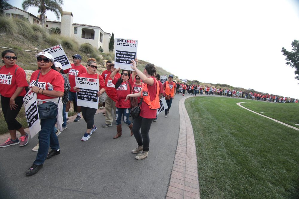 terranea labor dispute march.jpg