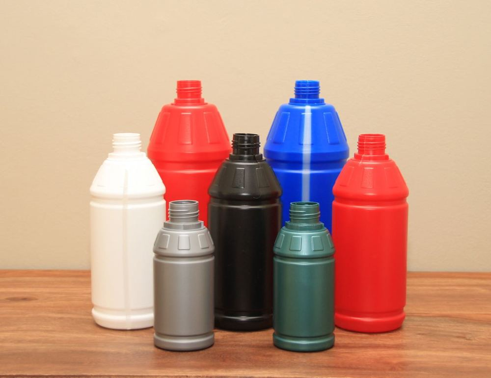 Pak2000 also offer a generic range of bottles in the 200ml, 500ml and 1-litre range in any colour and any print.