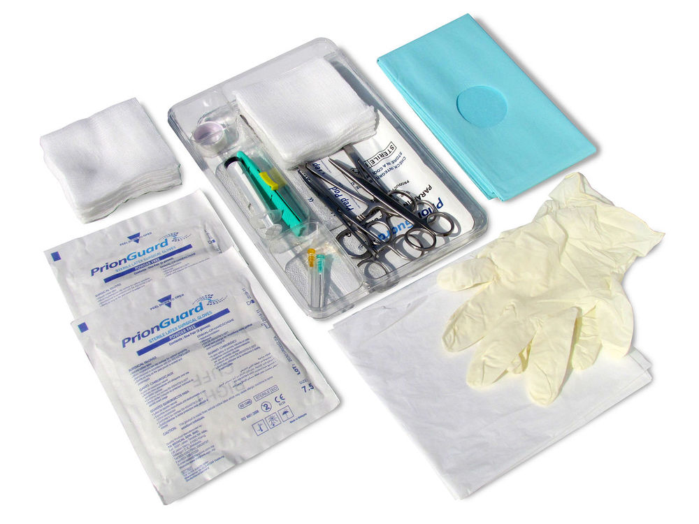 Operating Theatre Tray - Astraforming Thermopac