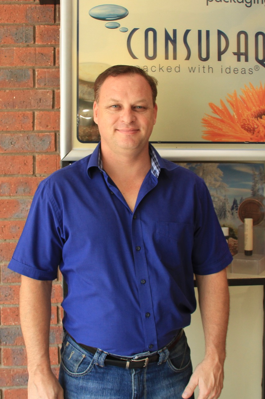 Astrapak Limited announces the appointment of Deon Thysse as General Manager of Consupaq, part of the Astramoulding division.