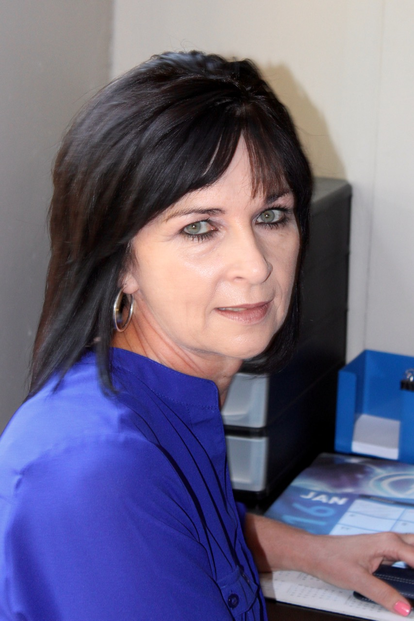 """Sales is my passion – I can't see myself working anywhere else. I love dealing with people, our customers and the different factories at Astrapak."" - Thelma Engelbrecht, Key Account Manager for Astramoulding Division."