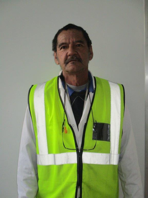 Capetonian Melvin Voight is almost due to celebrate his retirement after a remarkable 45 years of service at RPC Astrapak.