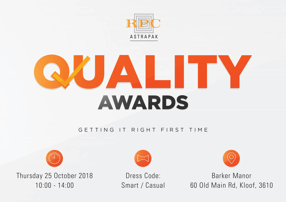 RPC Quality Awards Invite 2018 FINAL (type).indd