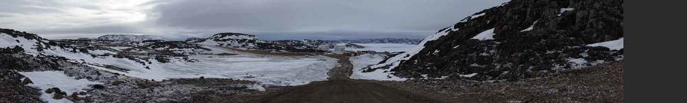©Christine-Montague-Cape-Dorset-Black-Roads-white-water