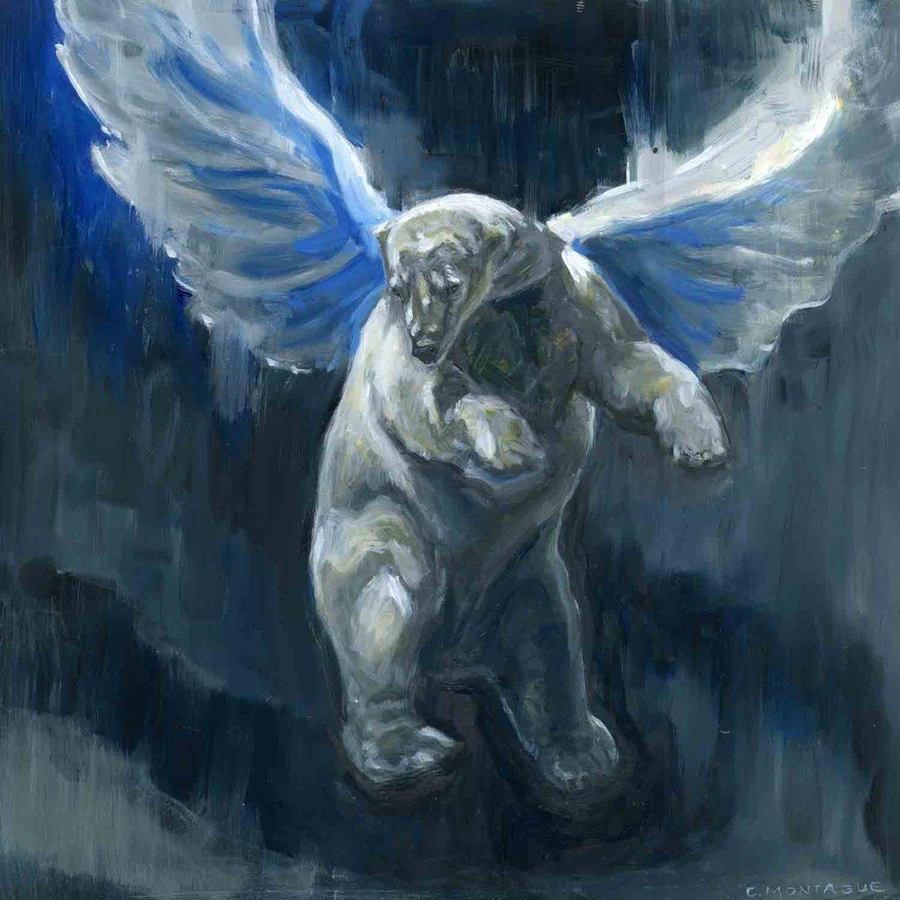 New! Wings of Light