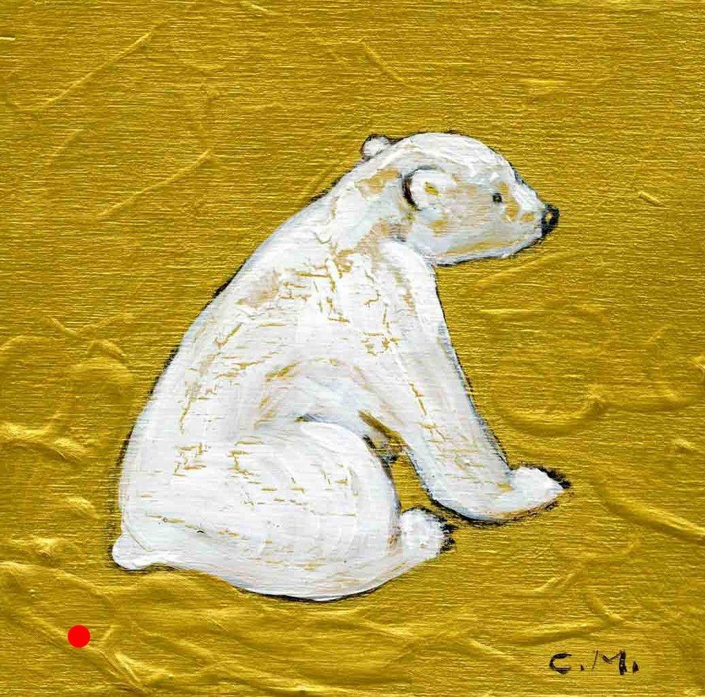 Golder Polar Bear 5