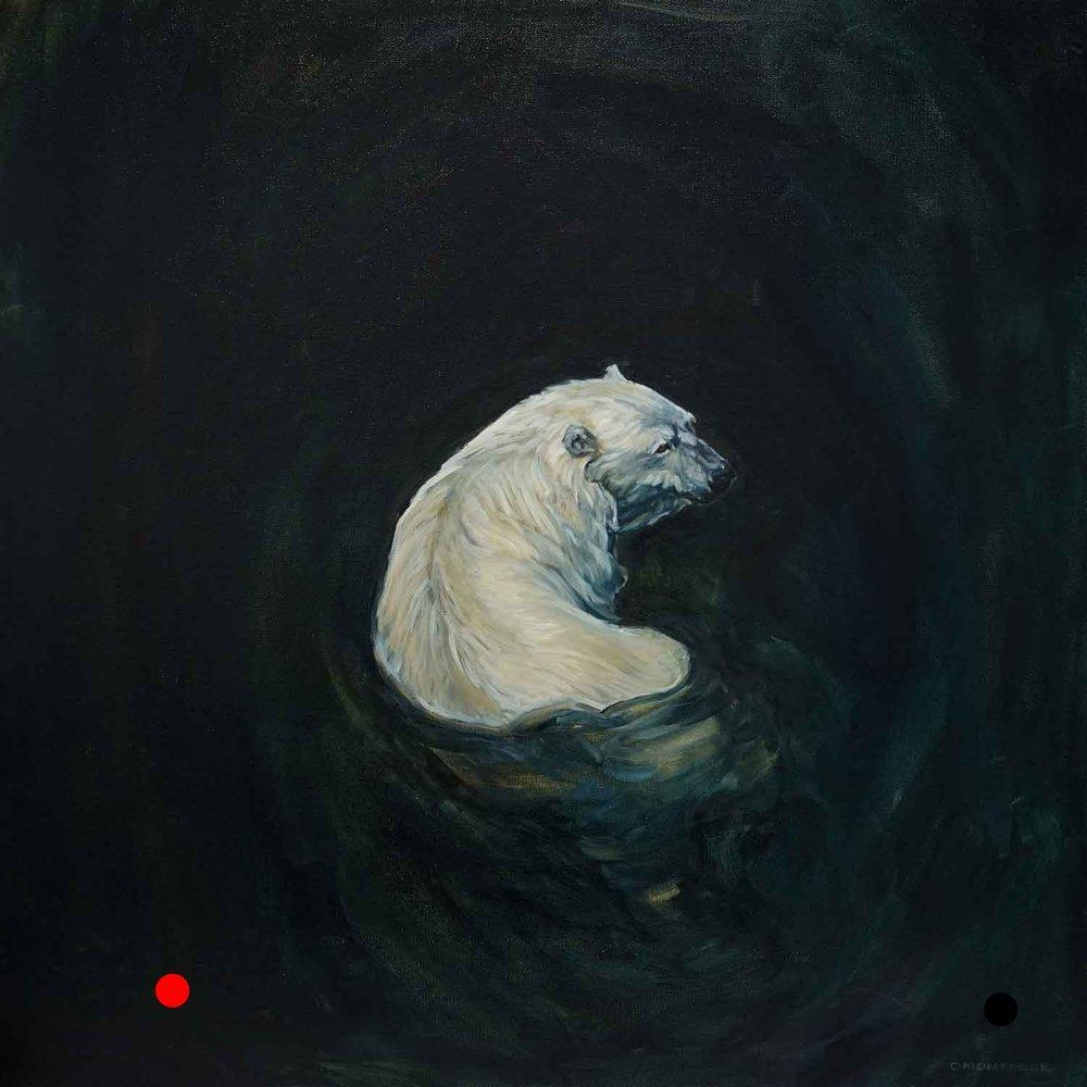 Dark Water 1 (sold)