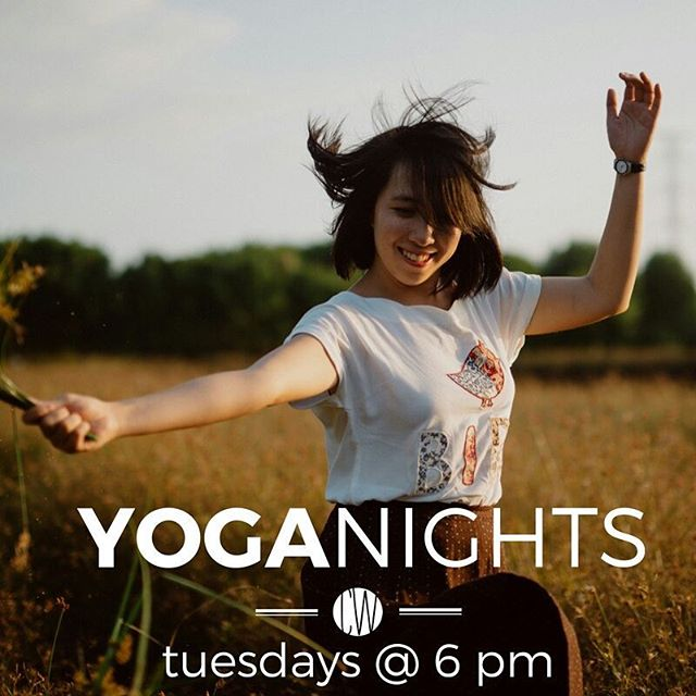 It's Tuesday again, so see you tonight for the YOGA class! #crosswalkvillage #lovewell #buildingcommunity #yogaeverydamnday #yogalove #yogamum #yogapants #thecrosswalkexperience #metime #vinyasayoga #womenconnect #unsplash #chsocm #cmconnect #socialschurch #churchteh #yogaonthelawn #stressfree #stressrelief #stressreliever #yogastyle #yogasoul