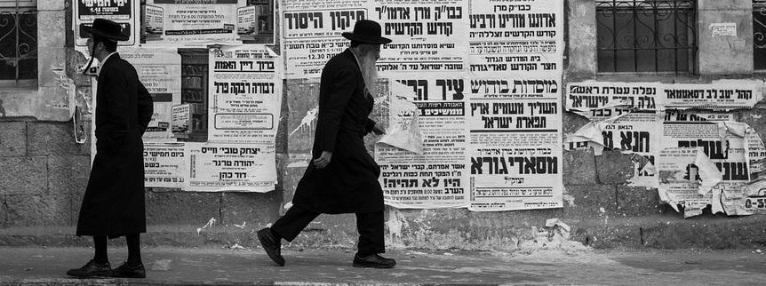 Mea Shearim, Jerusalem