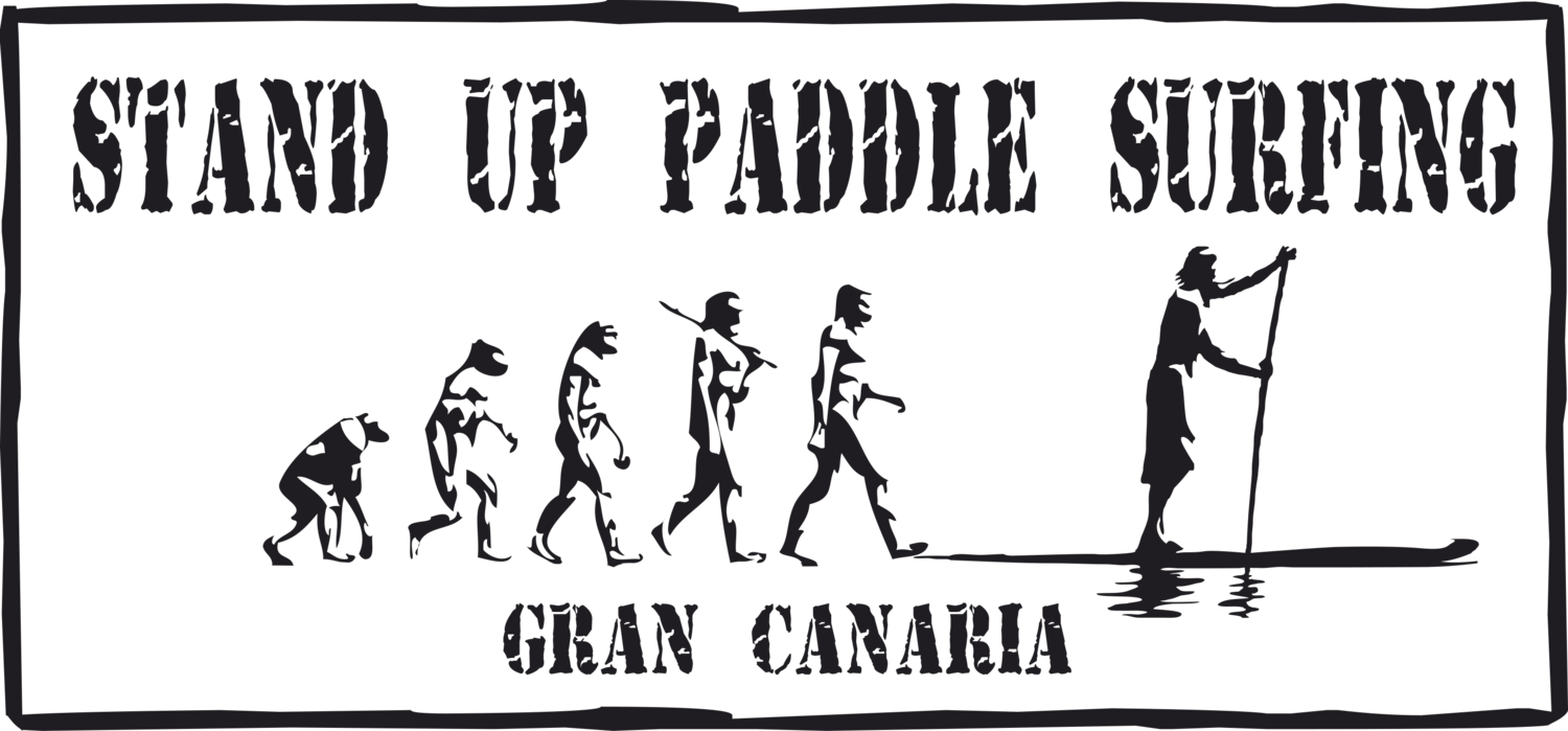 stand up paddle gran canaria