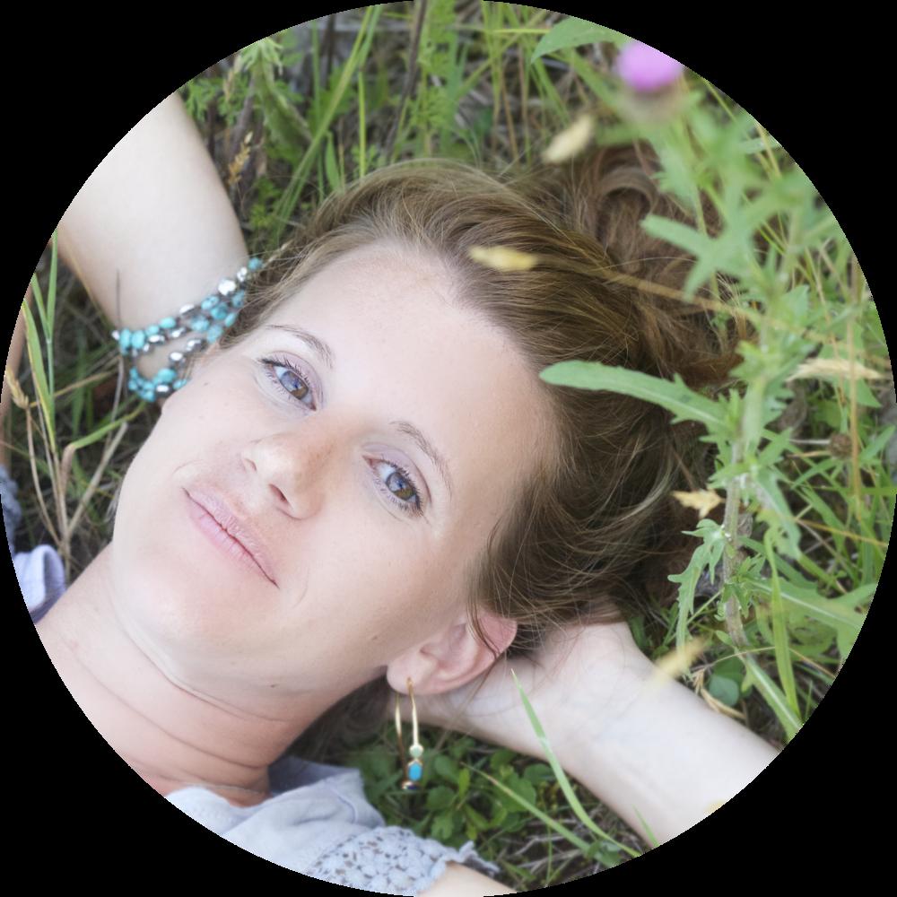 shyla hacala nova scotia yoga instructor & energy practitioner