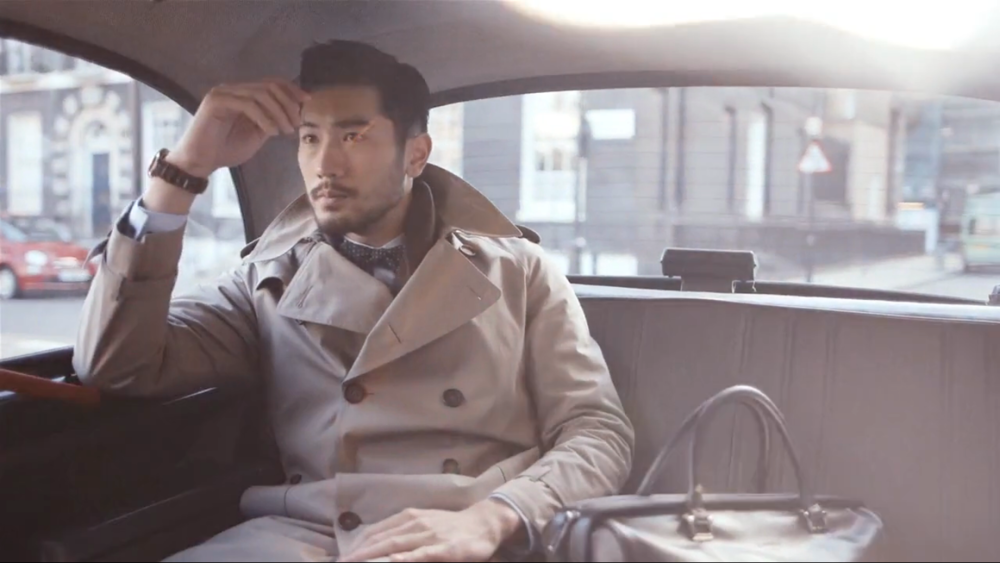 LINKS OF LONDON - GODFREY GAO
