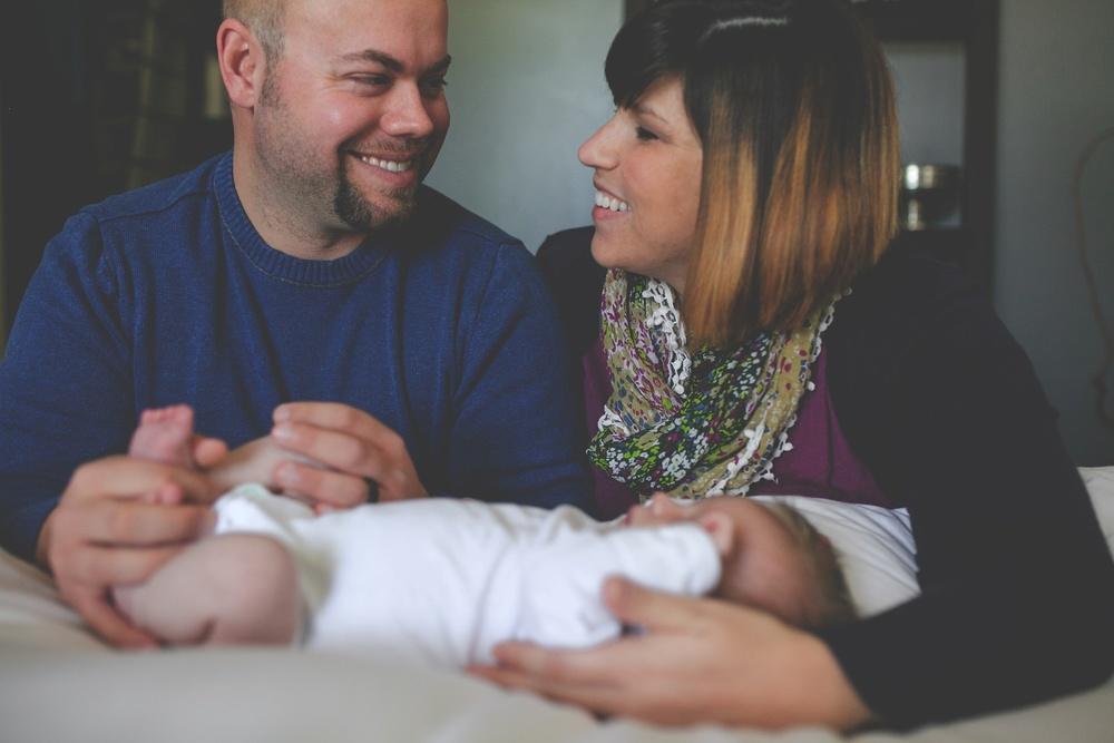 Indiana Family Photographer