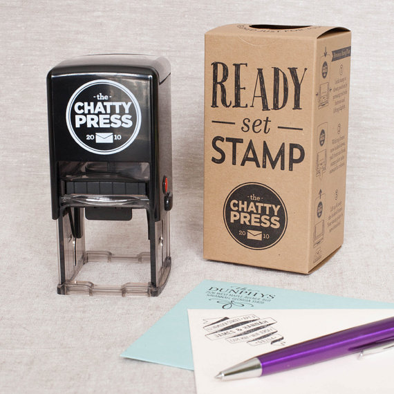Check out Chatty Press shop
