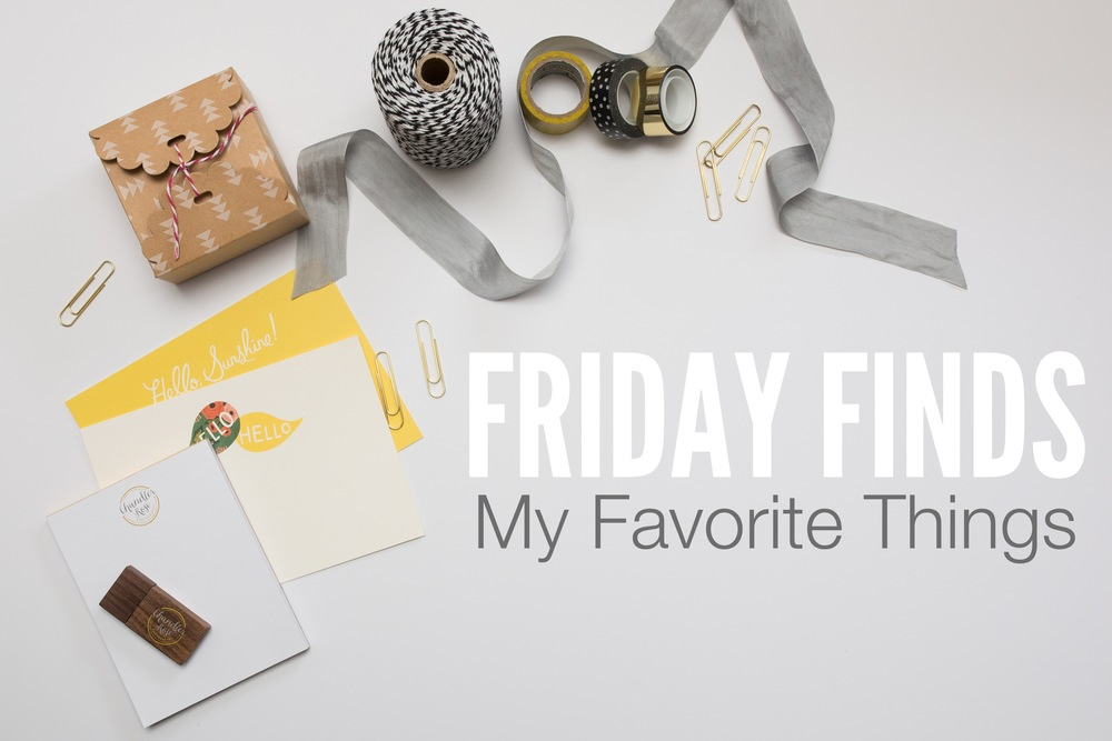 Favorite Things Blog Indiana Portrait Photographer Chandler Rose Photography