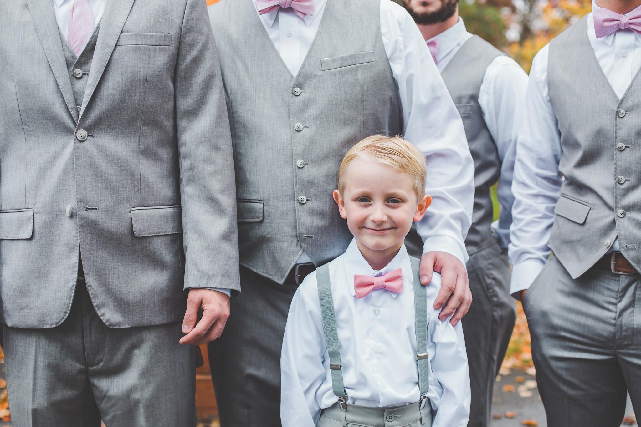 Kailey + Tyler | Southern Indiana + Louisville Wedding Photographer ...