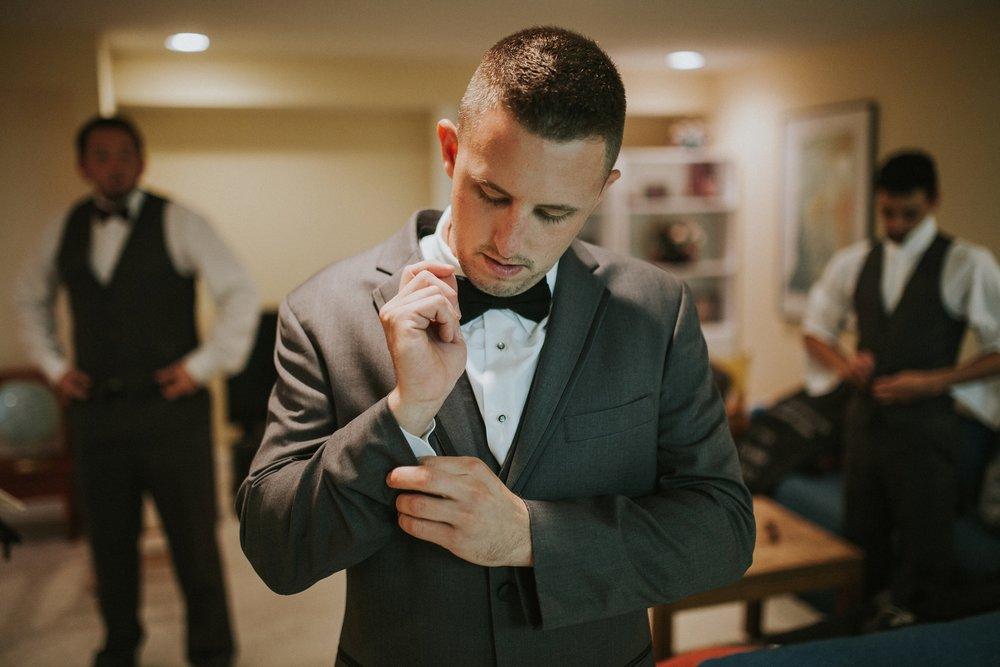 New Albany Indiana Wedding Photographer
