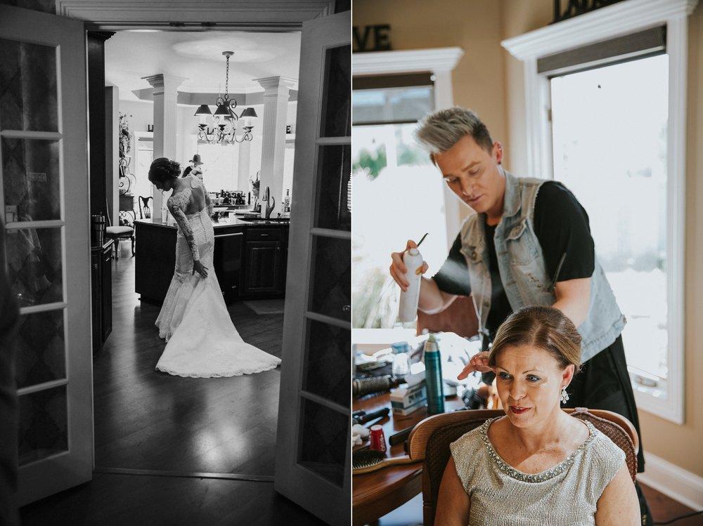 Southern Indiana Wedding Photographer - Chandler Rose Photography