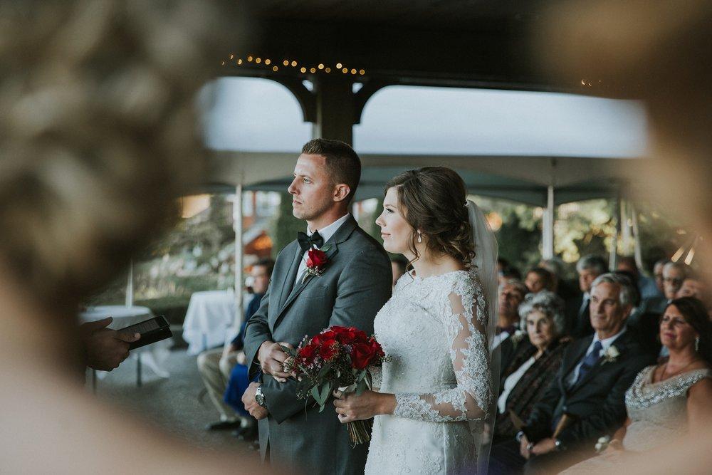 Fuzzy Zoeller's Covered Bridge Wedding Photographerf