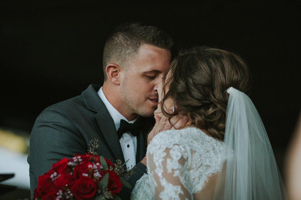 New Albany Indiana Wedding Photorapher