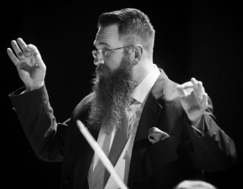 jonathan conductor